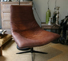 Fauteuil Turner by Bodilson