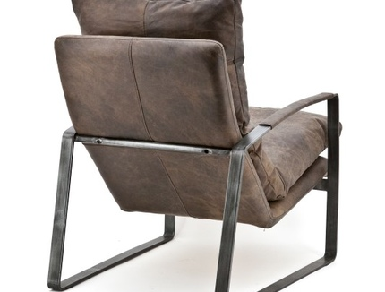 Fauteuil Lex by Eleonora