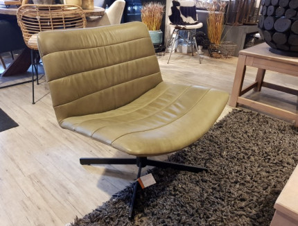 Fauteuil Star by Bodilson